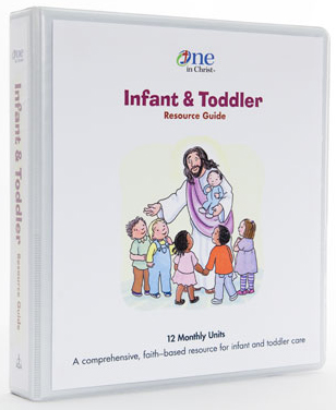 Prechool Family Ministry - Infant & Toddler