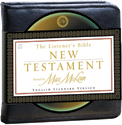 ESV Listener's Bible New Testament CD