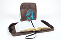 The Lutheran Study Bible - Compact Bible Cover - Ephesians 2:8