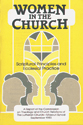Women in the Church: Scriptural Principles and Ecclesial Practices - CTCR