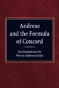 Andreae and the Formula of Concord (ebook Edition)