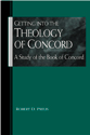 Getting into the Theology of Concord: A Study of the Book of Concord (ebook Edition)