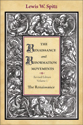 The Renaissance and Reformation Movements, Volume 1