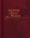 Treasury of Daily Prayer - Softcover