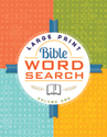 [NQP] Large Print Bible Word Search – Volume 1