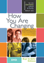 How You Are Changing - DVD