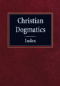 Christian Dogmatics Index