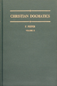 Christian Dogmatics, Volume 2