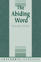 The Abiding Word, Volume 3