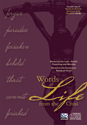 Words of Life from the Cross - Resources for Lent-Easter Preaching & Worship