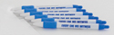 Every One His Witness Pens (Set of 6)