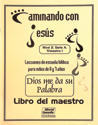 Dios me da su palabra - Maestro (God Gives Me His Word - Teacher)