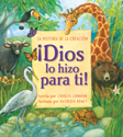 ¡Dios lo hizo para ti! (God Made it for You!)