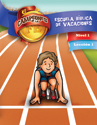 Campeones de la fe - español: Hojas del alumno Nivel 1 (Champions of Faith - Spanish: Student Worksheets Level 1)
