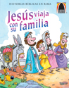 Jesús viaja con su familia (Jesus and the Family Trip)