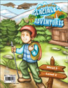 Aventuras glaciales - bilingüe: Hojas del alumno Nivel 2 (Cool Adventures - Bilingual: Student Worksheets Level 2)