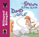 David y Goliat - bilingüe (The Springy, Slingy, Sling - Bilingual)