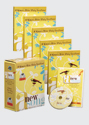 A New Song: All of Your Wonderful Deeds - Small Group DVD Kit