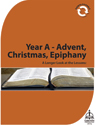 A Longer Look at the Lessons: Year A - Advent, Christmas, Epiphany (Downloadable)