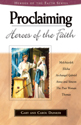 Heroes of the Faith: Proclaiming Heroes of the Faith
