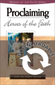 Heroes of the Faith: Proclaiming Heroes of the Faith (Downloadable)