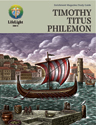 LifeLight: Timothy/Titus/Philemon - Study Guide