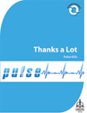 Pulse 033: Thanks a Lot (Downloadable)