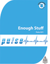 Pulse 037: Enough Stuff  (Downloadable)