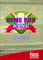 Home Run King DVD