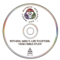 Witness, Mercy, Life Together Bible Study DVD