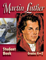 Martin Luther Mini-curriculum - K-2 Student Book