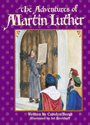 The Adventures of Martin Luther Big Book