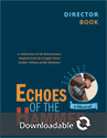 Echoes of the Hammer Musical - Director Book - Downloadable