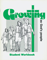 Growing as God's People - Student Workbook
