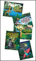 Big Jungle Adventure Bible Memory Verse Posters (Pack of 5)