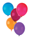 Balloons (Pack of 25) - VBS 2015