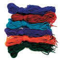 Tipped Yarn Laces - VBS 2015
