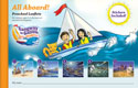 All Aboard Preschool Leaflets - VBS 2014