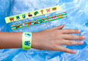 iWitness Snap Bracelet (12 pack) - Alternative VBS Craft