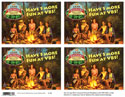 Publicity Postcards (Pack of 24) - VBS 2015