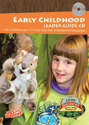 Nutty Hollow Early Childhood Leader CD - VBS 2015