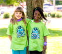 True North T-Shirt, Child S - VBS 2015