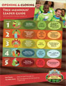 Tree-mendous Opening/Closing Leader Guide (with DVD) - VBS 2015