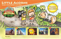 Little Acorns Early Childhood Leaflets - VBS 2015