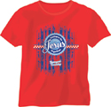Now & Forever VBS T-Shirts - 2016 VBS