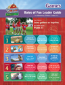 Bales of Fun Game Guide - VBS 2016