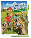 Barnyard Roundup Decorating Posters (3—43 x 60) - VBS 2016