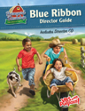 Blue Ribbon Director Guide (CD) - VBS 2016