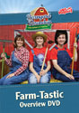 Farm-Tastic Overview DVD - VBS 2016