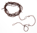 Rusty Barbwire Cord - VBS